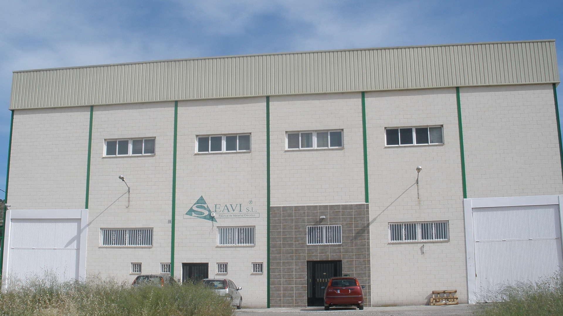 Instalaciones Seavi